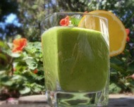 Green Smoothies and Health Benefits