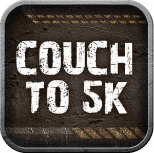 Gm c25k end of week 6 recap the beginning of the end for Couch 5k app