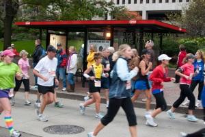 Beth Marathon