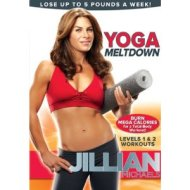 Review: Jillian Michaels Yoga Meltdown