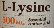 Lysine… What? & Why??