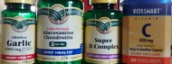 To supplement or not to supplement…